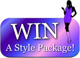 Win a style package