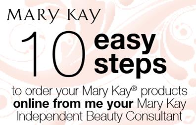 How To Buy Mary Kay Online?