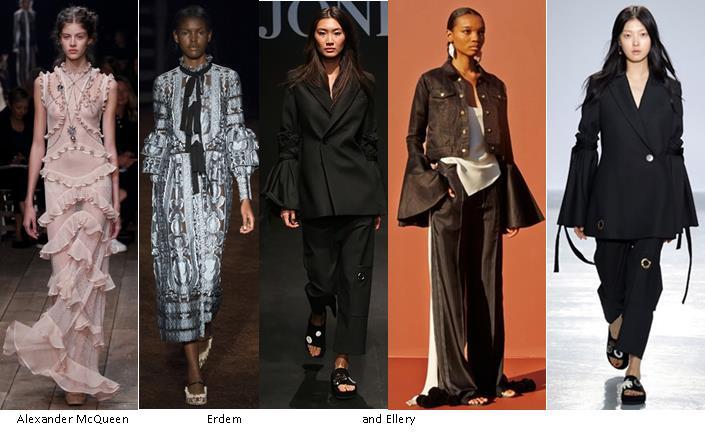 Vintage style clothes australia  Autumn / Winter Fashion Trends Australia 2016 - Living In Style ...