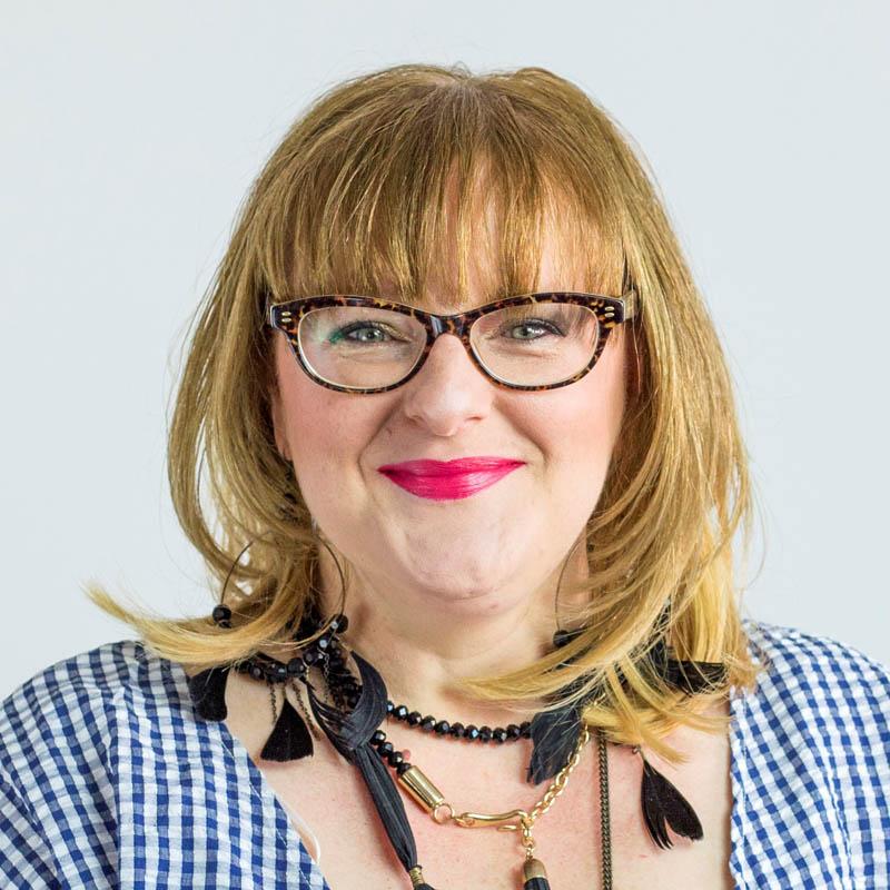 Claire Langlands
